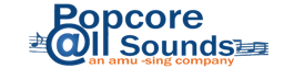popcoreallsounds
